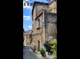 lägenhet till salu i San Mauro La Bruca (Campania)