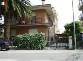 Wohnung zum Verkauf in Alba Adriatica (Abruzzen)