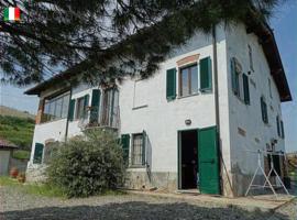 Villa en venta a  Acqui Terme (Piemonte)