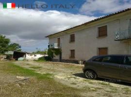 Building for sale in Calamandrana (Piedmont)