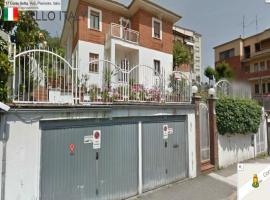 Villa for sale in Asti (Piedmont)