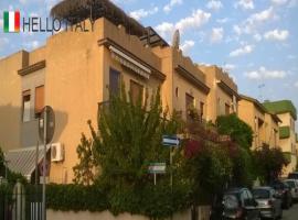 Apartment for sale in Modica (Sicily)