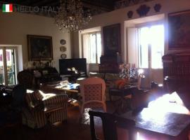 Apartment for sale in Nepi (Lazio)