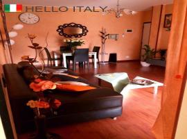 Apartment for sale in Sanremo (Liguria)