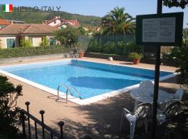 Apartment for sale in Andora (Liguria)