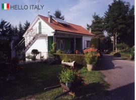 Villa for sale in Mulazzo (Tuscany)