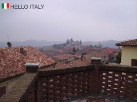 Villa for sale in Grana (Piedmont)