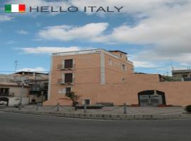 Neubau zum Verkauf in Ricadi (Kalabrien)