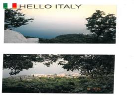 Villa zum Verkauf in Positano (Kampanien)
