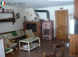 Apartment for sale in Poggio Catino (Lazio)
