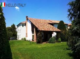 Villa for sale in Cartura (Veneto)