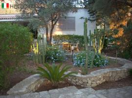 Villa for sale in Cinisi (Sicily)