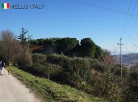 Villa for sale in Potenza Picena (Marche)