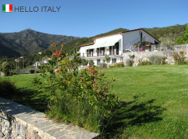 Villa for sale in Deiva Marina (Liguria)