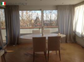 Apartamento en venta a  Rimini (Emilia-Romaña)