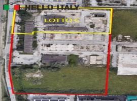 Bauland zum Verkauf in Marcianise (Kampanien)