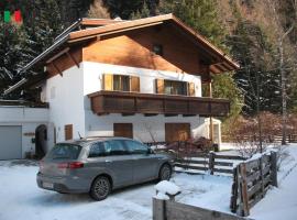 Apartamento en venta a  Rasun Anterselva (Trentin-Haut-Adige)