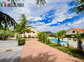 Hotel for sale in Enna (Sicily)