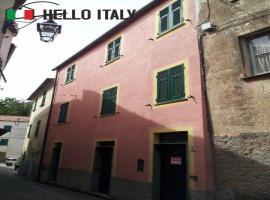 Apartment for sale in Carro (Liguria)