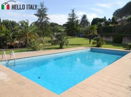 Villa zum Verkauf in Roma (Latium)