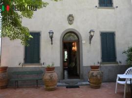 Villa for sale in San Marcello Pistoiese (Tuscany)