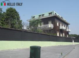 Villa zum Verkauf in Milano (Lombardei)