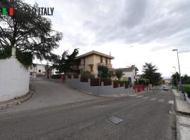 Villa for sale in Matera (Basilicata)