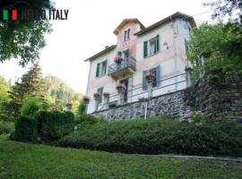 Villa en venta a  Montaldo di Mondovì (Piemonte)