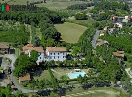 Villa for sale in Castiglione del Lago (Umbria)