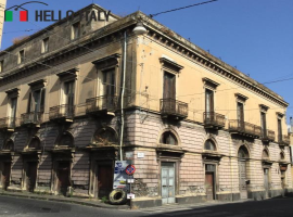Palace for sale in Acireale (Sicily)