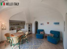 Villa for sale in Pantelleria (Sicily)