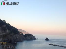 Apartment for sale in Monterosso al Mare (Liguria)