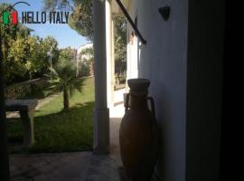 Wohnung zum Verkauf in Fontanarosa (Kampanien)