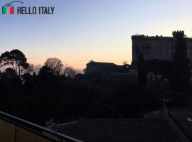 Penthouse for sale in Bracciano (Lazio)