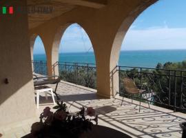 Villa for sale in Sciacca (Sicily)