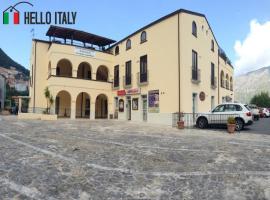 Apartment for sale in Maratea (Basilicata)