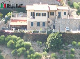 Villa for sale in Bordighera (Liguria)