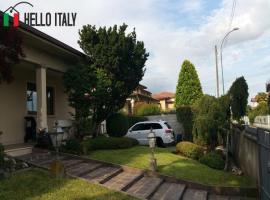 Villa for sale in Castrezzato (Lombardy)
