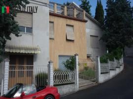 Villa for sale in Castelfidardo (Marche)