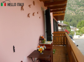 Wohnung zum Verkauf in Ossana (Trentino-Südtirol)