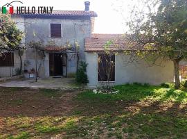 Wohnung zum Verkauf in Rocca Sinibalda (Latium)