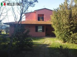 Villa for sale in Grosseto (Tuscany)