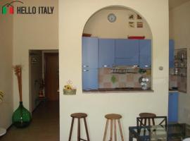Apartment for sale in Poggibonsi (Tuscany)