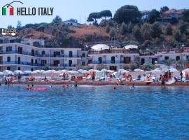 Hotel for sale in Altavilla Milicia (Sicily)