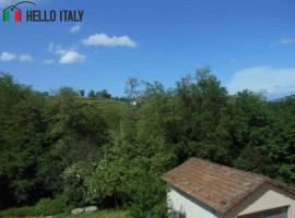 Apartment for sale in Riccò del Golfo di Spezia (Liguria)