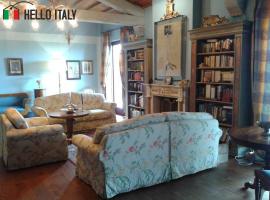 Villa for sale in Arezzo (Tuscany)