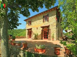 Villa for sale in Poppi (Tuscany)