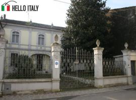 Villa for sale in Calvatone (Lombardy)