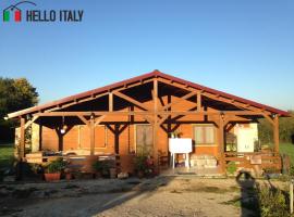 Villa zum Verkauf in Palombara Sabina (Latium)