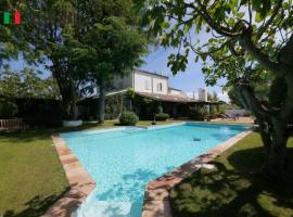 Villa zum Verkauf in Spoltore (Abruzzen)